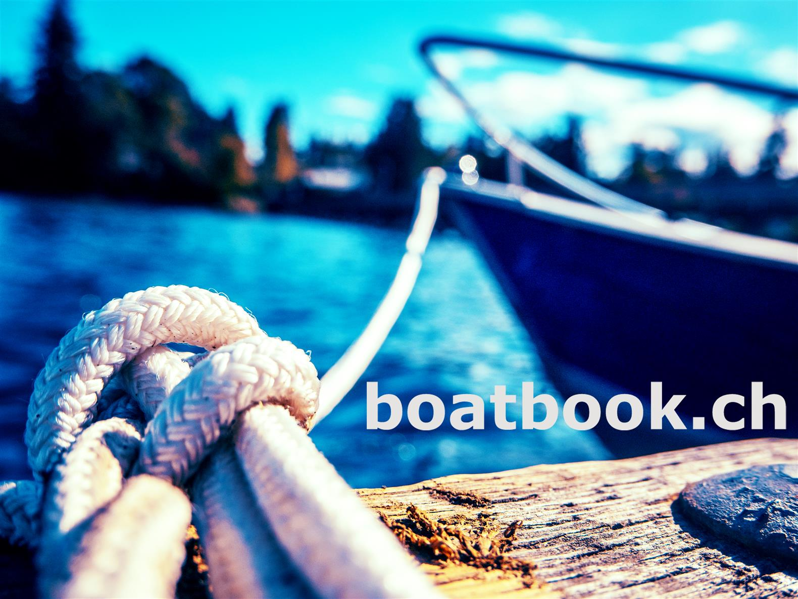 Boatbook-Festmacher