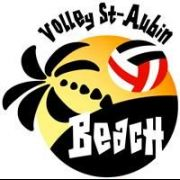 Beachvolleyball Turnier Delley-Portalban 2016